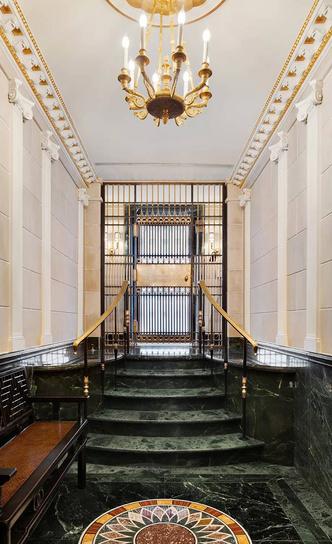В Нью-Йорке продается бывший дом Элеоноры Рузвельт (фото 2.2)