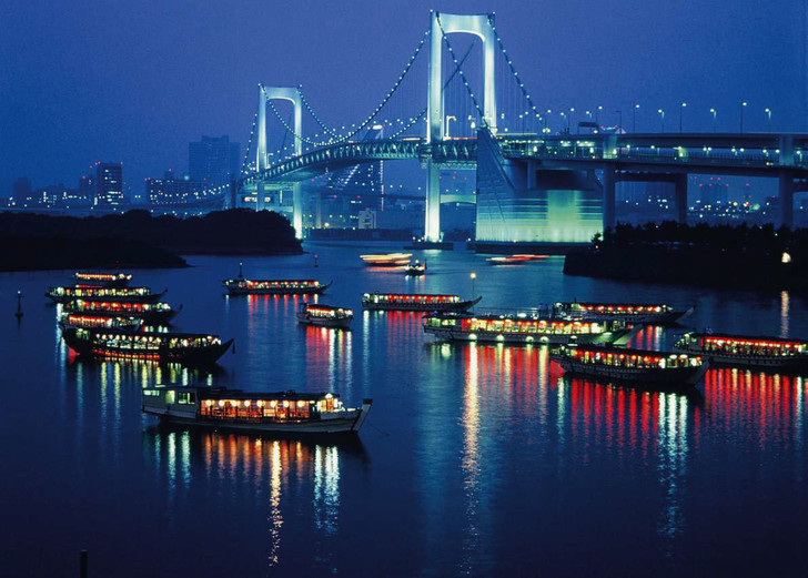Токио (фото 1)