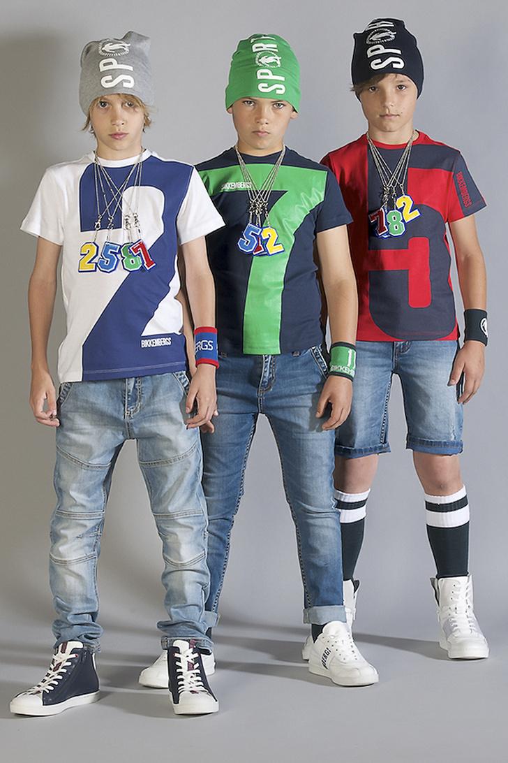 Dirk Bikkembergs Kids