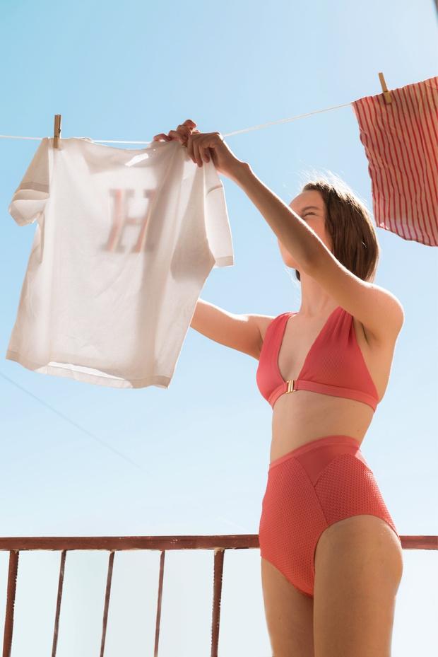 Как ухаживать за одеждой во время пандемии коронавируса (фото 8)