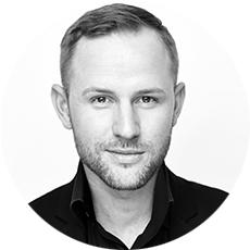 Уилл Малерб, главный визажист Smashbox в Европе, Африке и на Ближнем Востоке