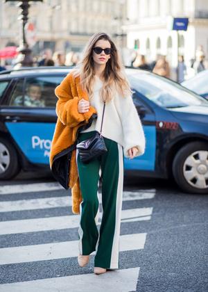 Что носили на Неделе моды в Париже? (фото 22.1)