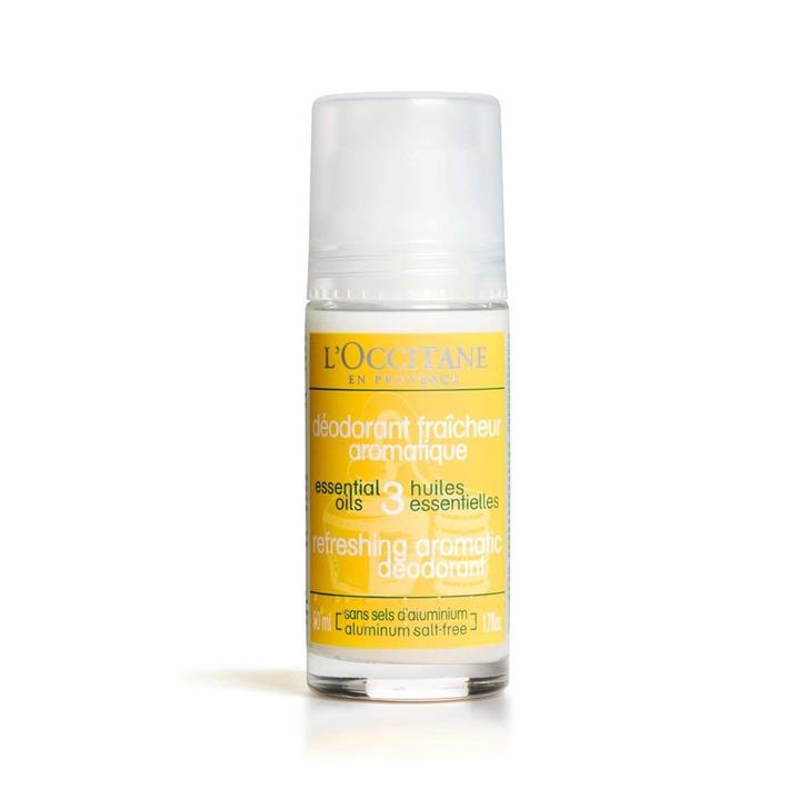 8 эффективных дезодорантов для лета (фото 3)