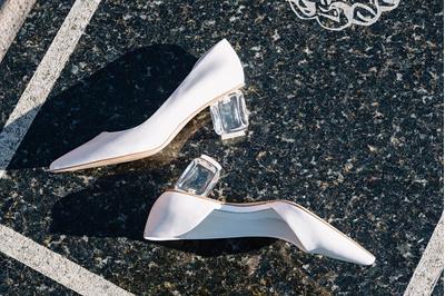 Что покупать в «Эконике»: 5 вариантов обуви на весну и лето | галерея [2] фото [2]