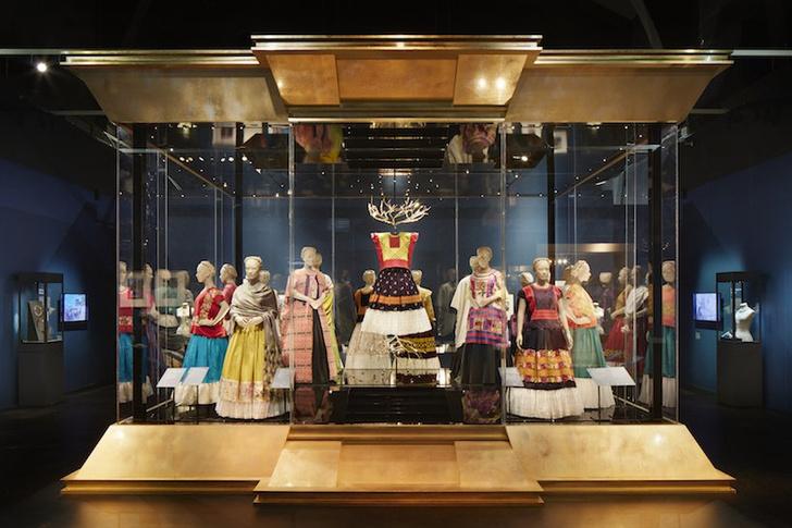 Двойственная жизнь Фриды Кало: выставка в Лондоне (фото 0)