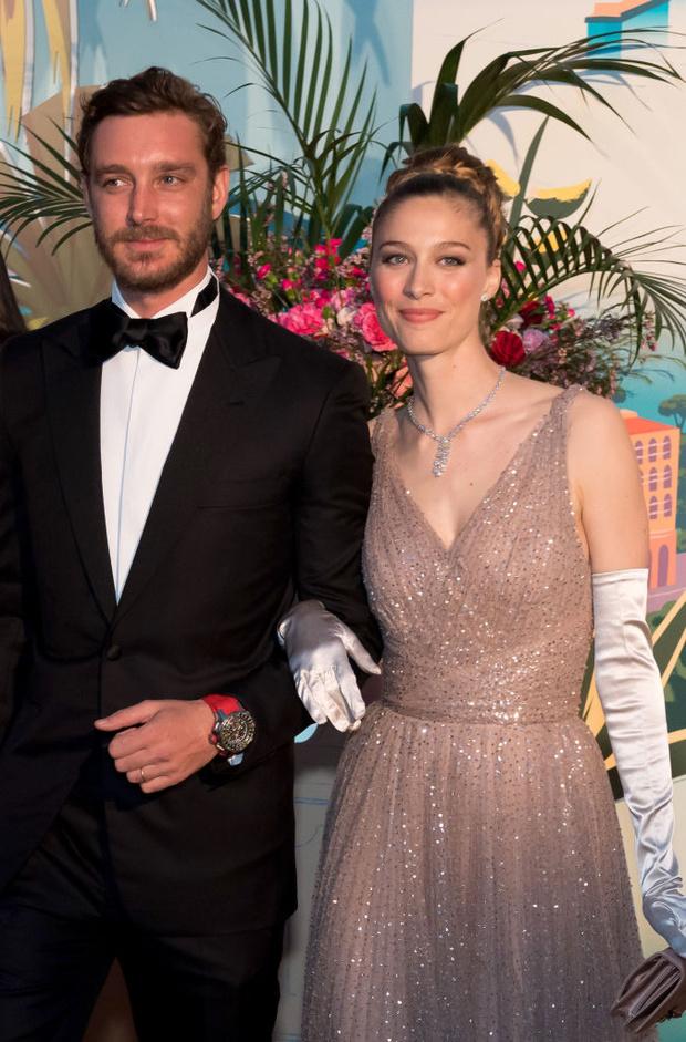 Как одна итальянка стала наследницей стиля принцессы Монако (фото 1)
