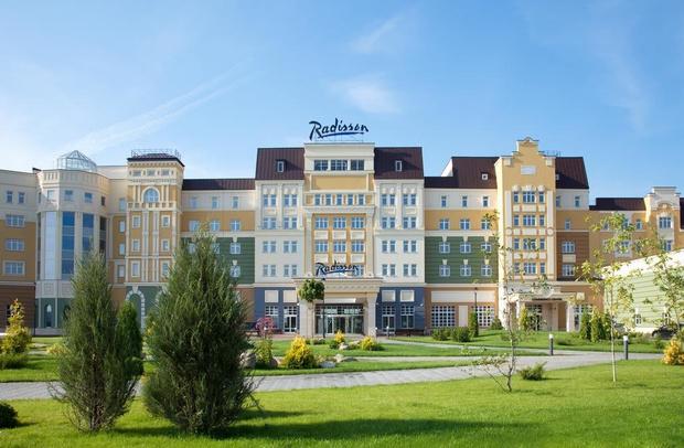 Планы на майские: дизайнерские отели недалеко от Москвы (фото 41)