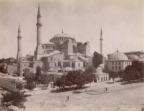 В МАММ открывается фотовыставка «Закрыв глаза, я слушаю Стамбул…» | галерея [1] фото [1]