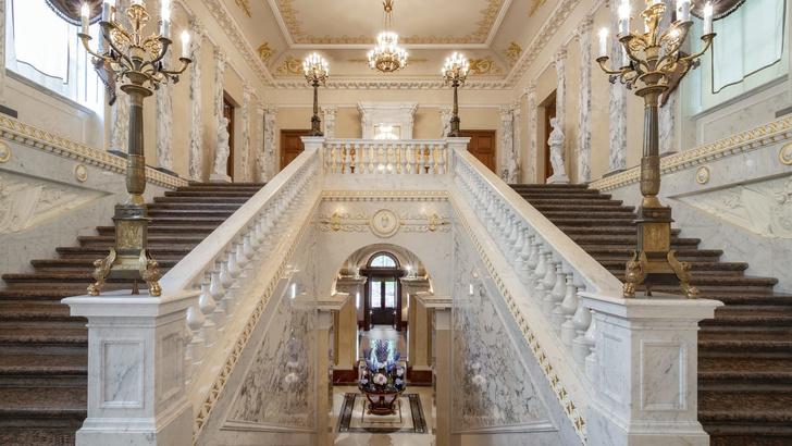 Лучшие отели-дворцы мира (фото 2)