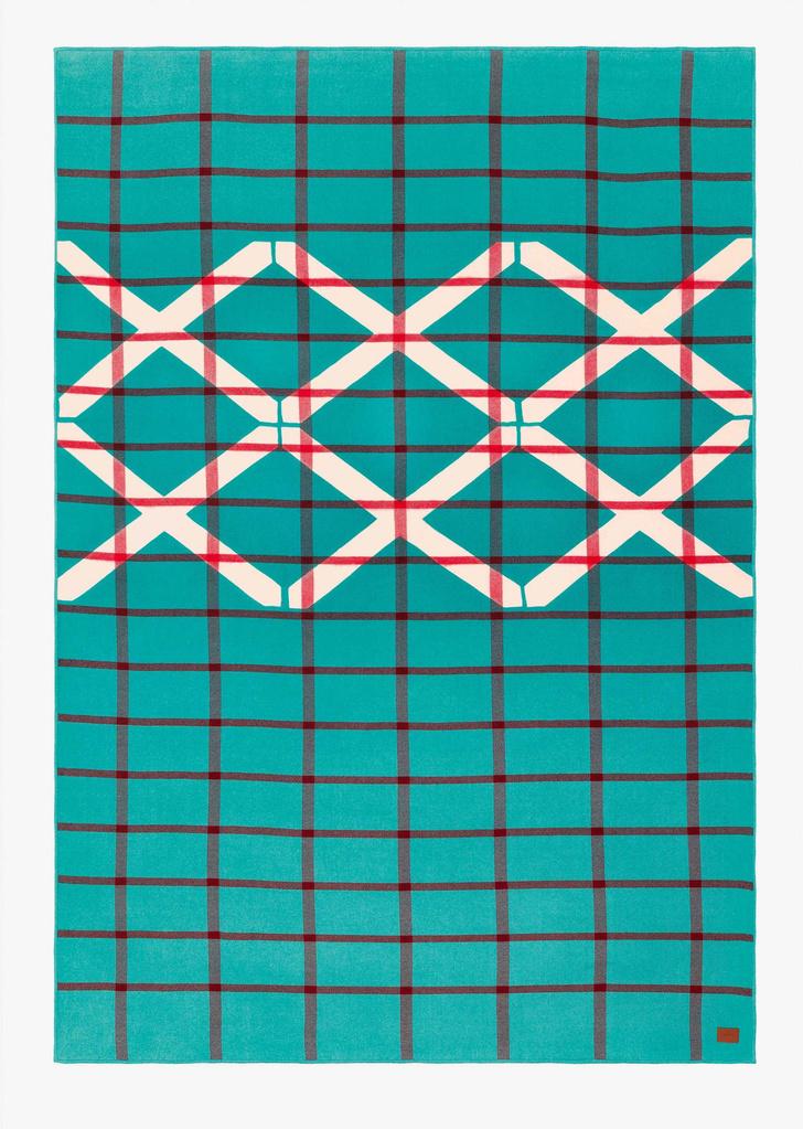 Геометрия цвета: коллекция Maison Hermès 2020 (фото 5)