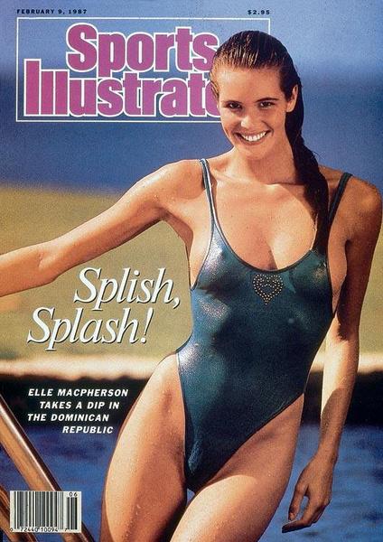 Опубликована обложка нового номера Sports Illustrated Swimsuit Issue   галерея [1] фото [31]