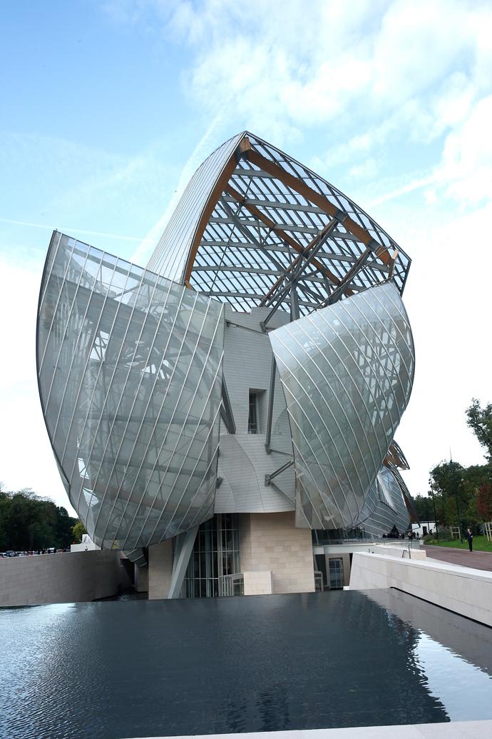 Foundation Louis Vuitton