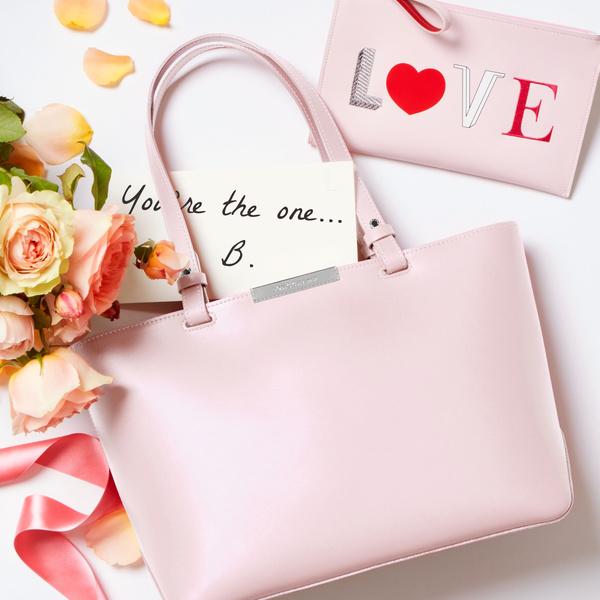 My Funny Valentine: специальные коллекции ко Дню святого Валентина | галерея [4] фото [1]