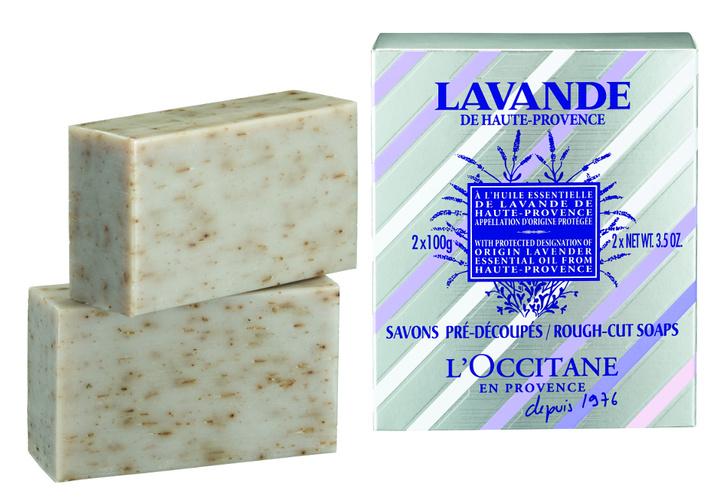 """""""Вербена"""" и """"Лаванда"""" от L'Occitane"""