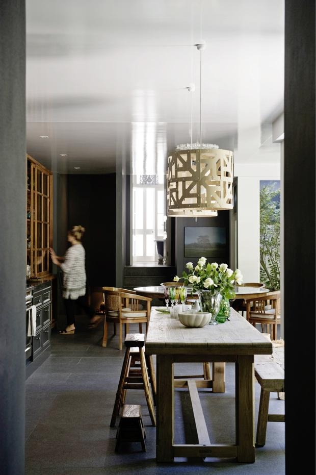 Интерьер с обложки: дом художницы Марселлы Каспар (фото 8)