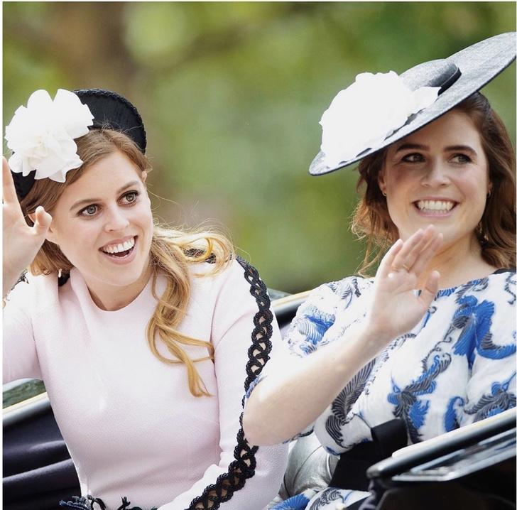Почему на венчании принцессы Беатрис будет только два гостя? И кто они? (фото 3)