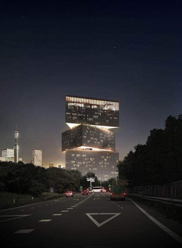 Топ-10: самые ожидаемые архитектурные премьеры 2019 (фото 23)