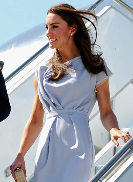 The Duke and Duchess of Cambridge1
