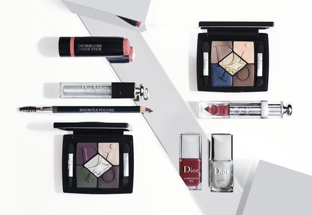 Cosmopolite от Dior
