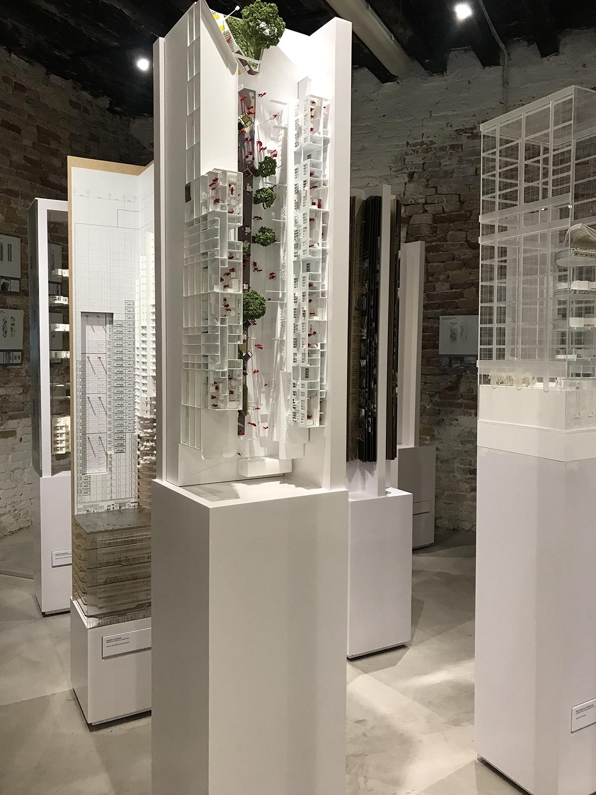 Марина Брагинская о Венецианской биеннале (галерея 8, фото 1)