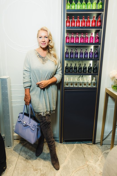 В ЦУМе открылся бутик Guerlain Parfumeur (галерея 3, фото 3)