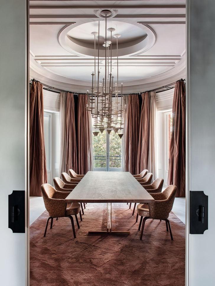 Дом в Мадриде (фото 11)