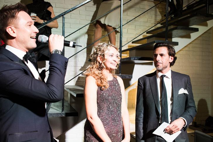Интерьерный салон Fifth Avenue отметил годовщину сотрудничества с французским домом Christian Liaigre   галерея [1] фото [9]