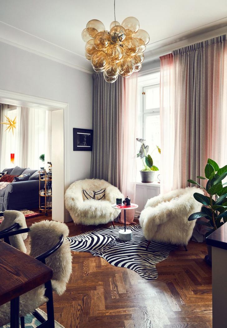Дом шведской модели (фото 5)