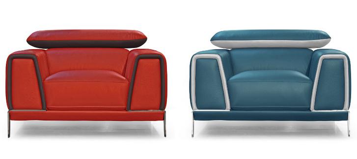 Новая коллекция Tonino Lamborghini Casa на Миланском салоне