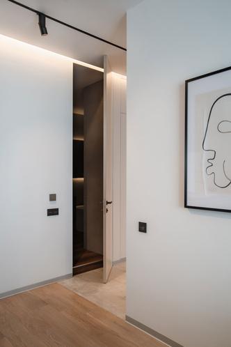 Квартира 77 м² в стиле минимализм (фото 11.2)
