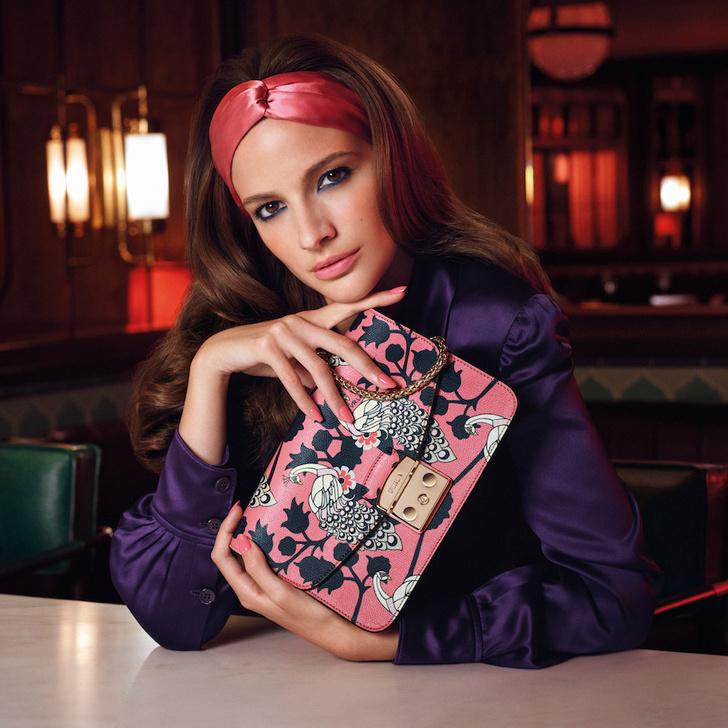 Выиграйте сумку Furla к Рождеству фото [7]