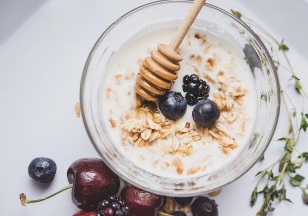 7 ферментированных продуктов, которые помогут похудеть (фото 6)