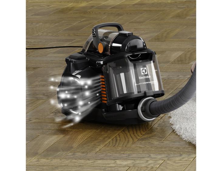 Пылесос SilentPerformer Cyclonic от Electrolux