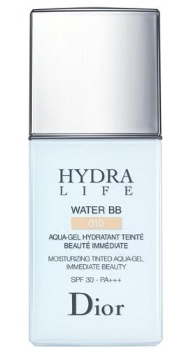 Тональный BB-аквагель Hydra Life SPF 30 —PA+++ от Dior