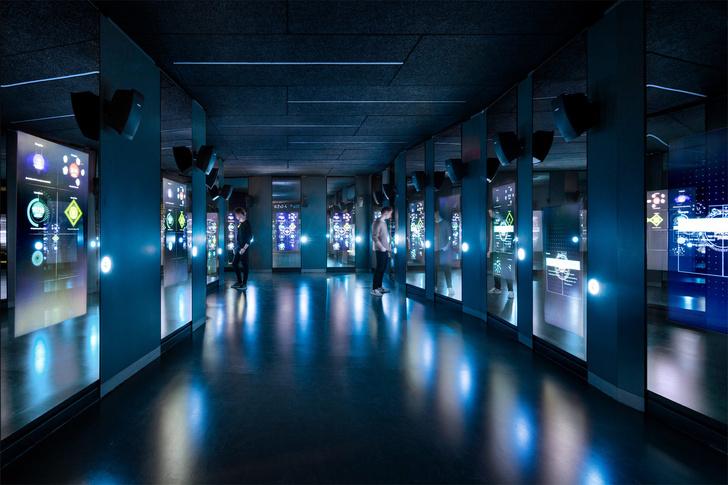 Секретные материалы: в Нью-Йорке появился музей шпионажа (фото 0)