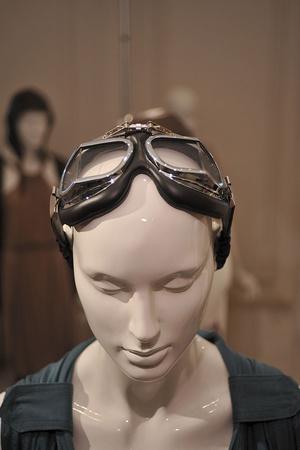 Показ Modernist for Ghost коллекции сезона Весна-лето 2010 года prêt-à-porter - www.elle.ru - Подиум - фото 112481