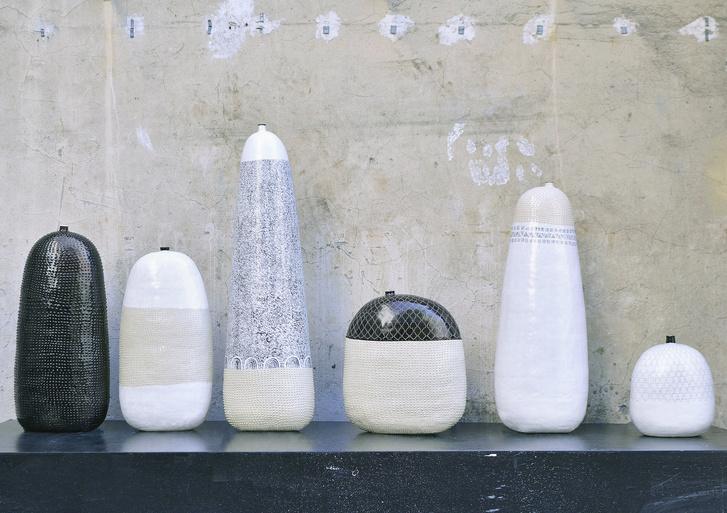 Новые имена: художник-керамист Анна Слобожанина (фото 2)
