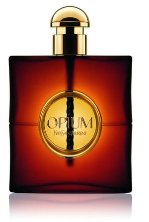 Opium, Yves Saint Laurent