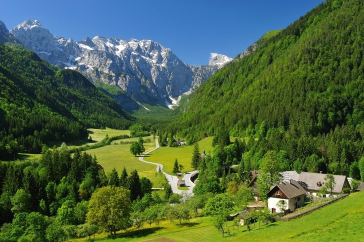 Словения: увидеть своими глазами (фото 14)