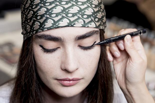 Самый модный макияж будущего сезона по версии Dior (фото 5)