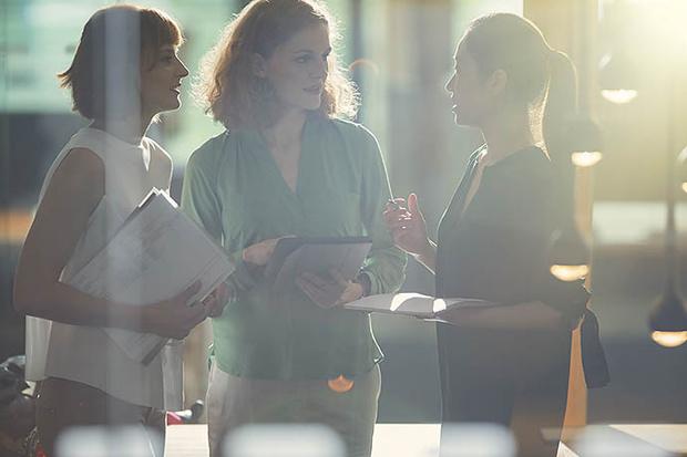 Как строить карьеру: 10 заповедей успеха