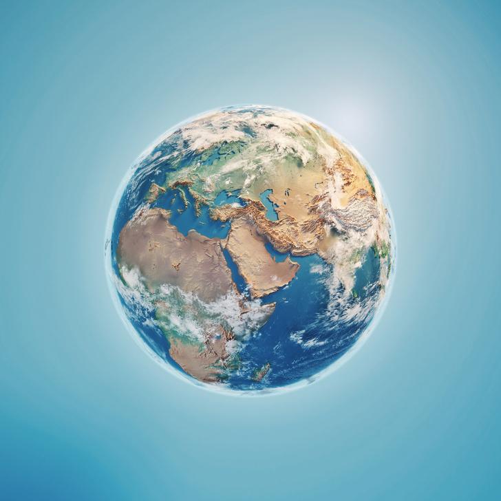 Eco-ELLE: последствия коронавируса для планеты (фото 3)