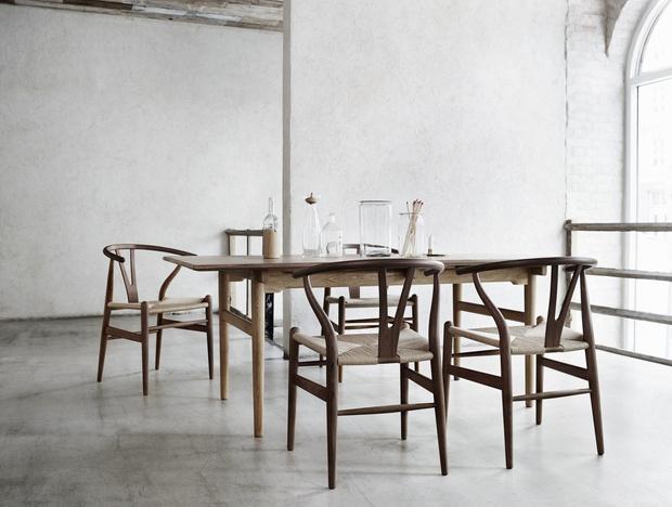 Ликбез: 10 стульев, которые должен знать каждый (фото 8)