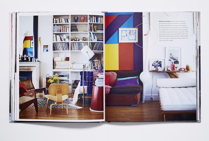 Выбор ELLE Decoration: книги января (фото 0)