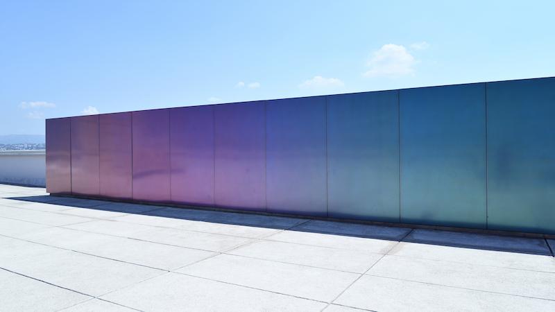 В арт-центре MаMo открылась выставка Оливье Моссе (галерея 5, фото 7)