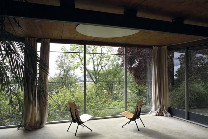 Жан Пруве: движимая недвижимость (фото 31)