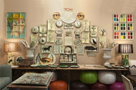 Надя Зотова: шопинг-гид по Нью-Йорку | галерея [5] фото [1]