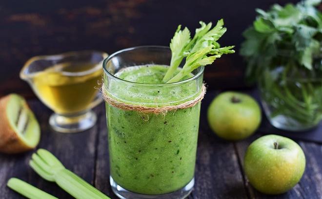На здоровье! Лучшие рецепты витаминных напитков (фото 9)