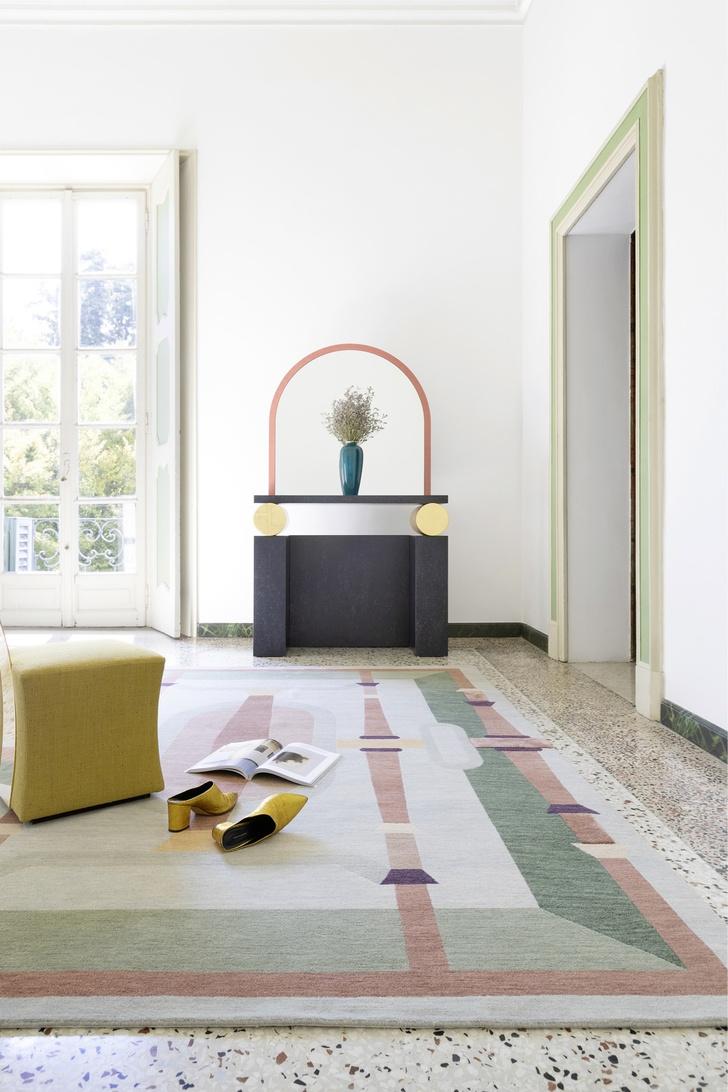 ELLE Decoration шопинг: в гостях у дизайнеров (фото 0)