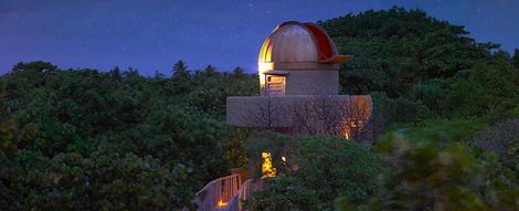 10 поводов отправиться на Мальдивы в отель Soneva Fushi | галерея [6] фото [2]